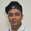 Chef Ameet Nazare : Sr. Lecturer, Food Production