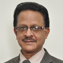 Anjankumar Das : Sr. Lecturer, Food and Beverage