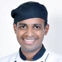 Arulcherry Joseph : Lecturer, Bakery