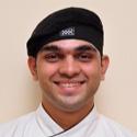 Chef Avinash Bamania : Food Production, Lecturer
