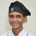 Chef Colette Noronha : Head of Department, Bakery