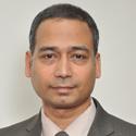 Gladvin Rego : Vice Principal
