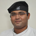Chef Nishit Rajput : Food Production, Lecturer