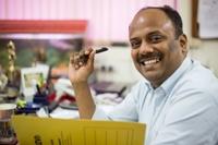 Padmakumar Nair : Principal