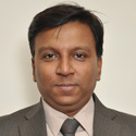 Pritesh Dhimar : SR. LECTURER, Accounts