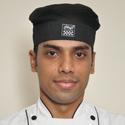 Chef Royston Pereira : Bakery, Lecturer