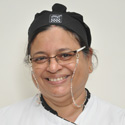 Chef Sadhana Kharkar : Head of Department, Food Production