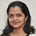 Trupti Laghate : Accomodation, Head of Department