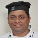 Chef Vikas Kadam : Lecturer, Food Production