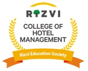 Rizvi College of Hotel Management