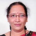 Vanita Rane : Accounts Clerk