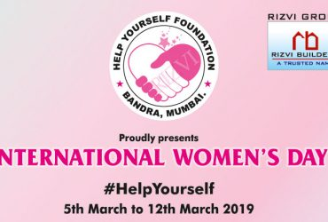 Help Yourself Foundation – International Women's Day