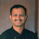 Vidhyadhar Dhamapurkar : Lecturer, Food Production
